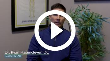 Arkansas Chiropractor Ryan Hasenclever MoveNow University Testimonial