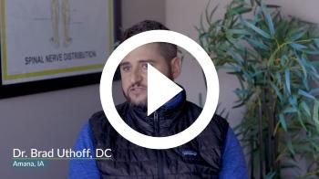 Brad Uthoff MoveNow University Chiropractor Testimonial