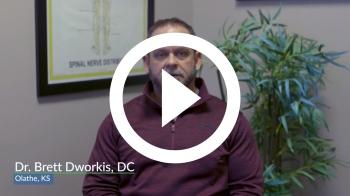 Kansas Chiropractor Brett Dworkis MoveNow University Testimonial