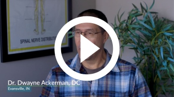 Indiana Chiropractor Dwayne Ackerman MoveNow University Testimonial