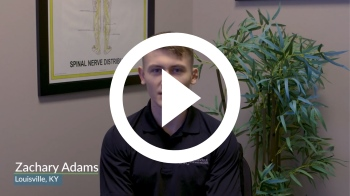 Louisville Personal Trainer Zachary Adams MoveNow University Testimonial