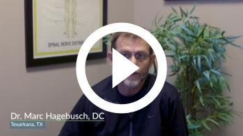 Marc Hagebusch MoveNow University Chiropractor Testimonial