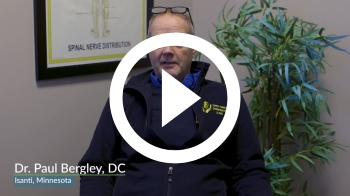 Minnesota Chiropractor Paul Bergley MoveNow University Testimonial