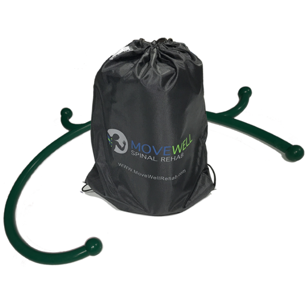 MoveWell Mobility Kit in a Bag for Corrective Exercise and Functional Movement