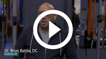New York Chiropractor Brian Baldia MoveNow University Testimonial