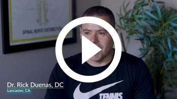 Los Angeles Chiropractor Rick Duenas MoveNow University Testimonial