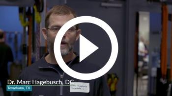 Texas Chiropractor Marc Hagebusch MoveNow University Testimonial