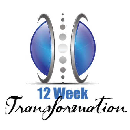 MoveNow University 12 Week Transformation Logo
