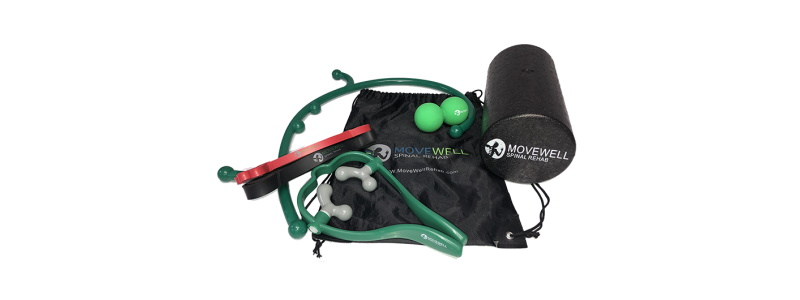 MoveWell Home Care Mobility Kit from MoveNow University